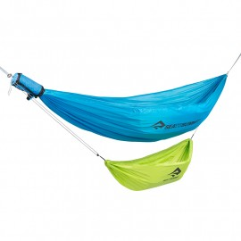 SEA TO SUMMIT GEAR SLING GREEN