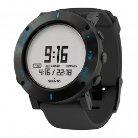 reloj SUUNTO core crush graphite