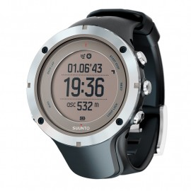 SUUNTO AMBIT 3 PEAK SPPHIRE HR BLACK INOX