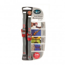 SEA TO SUMMIT STRAP 1 MT X 10 MM
