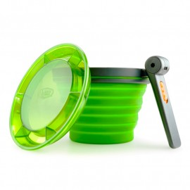 GSI COLLAPSIBLE MUG