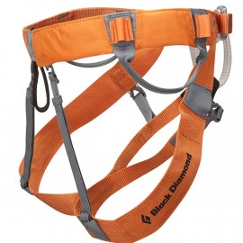 Black Diamond COULOIR BURNT ORANGE