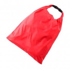 MCKINLEY WATERPROOF LIGHTWEIGHT BAG 5 L RED