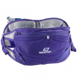 cinturon SALOMON adv skin belt set