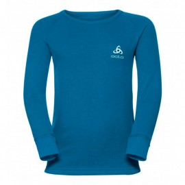 camiseta ODLO warm junior