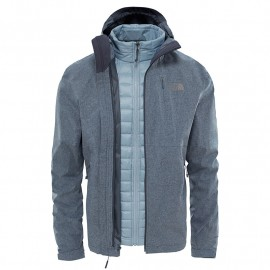 chaqueta 3 en1 THE NORTH FACE thermoball™ triclimate®