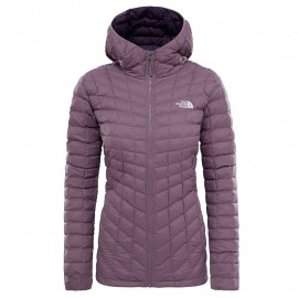 chaqueta THE NORTH FACE thermoball hoodie w