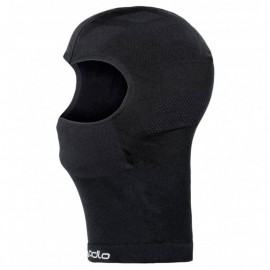 ODLO FACE MASK EVOLUTION WARM BLACK PIRATE