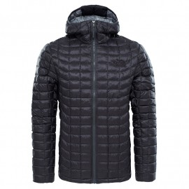 chaqueta THE NORTH FACE thermoball hoodie