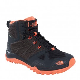 botas THE NORT FACE ultra fastpack II GORE TEX®