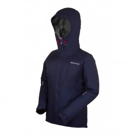 MONTANE WOMEN MINIMUS JACKET BLUE