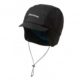 MONTANE FEATHERLITE MOUNTAIN CAP BLACK