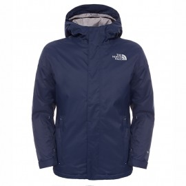 chaqueta THE NORTH FACE snowquest jr