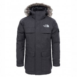 The North Face M MC MURDO TNF DARK GRY HEATHR (STD)