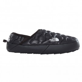 The North Face TRACCION MULE SHINYTNFBLCK/DRKSHADOWGRY