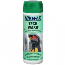 gel NIKWAX tech wash
