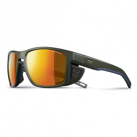 JULBO SHIELD SPECTRON 3 BLACK