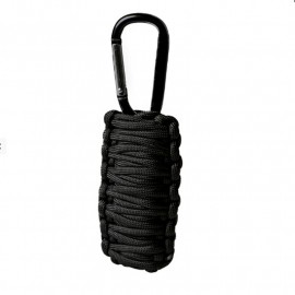 kit supervivencia MILTEC paracord