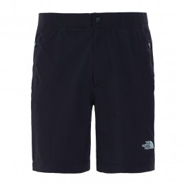 pantalones THE NORTH FACE extent II negro