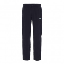 pantalones THE NORTH FACE extent II negro mujer