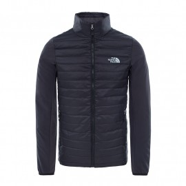 chaqueta THE NORTH FACE hybrid negro