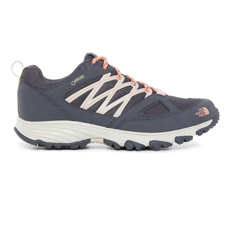 north face gtx mujer