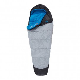 sac dormir THE NORTH FACE blue Kazoo