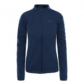 chaqueta THE NORTH FACE softshell inlux mujer