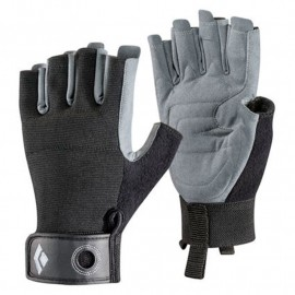 guants BLACK DIAMOND grag half finger