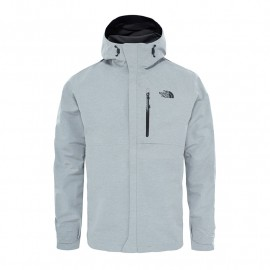 chaqueta THE NORTH FACE dryzzle gris