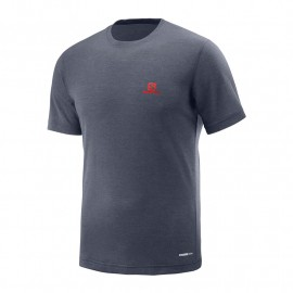camiseta SALOMON explore ss tee