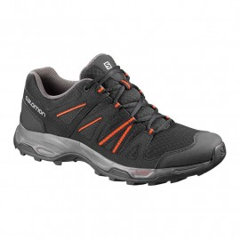 Zapatillas SALOMON redwood 3 negra