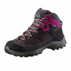 botas MCKINLEY discover mid aquamax mujer