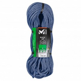 cuerda MILLET rock up 9,8mm x 80m