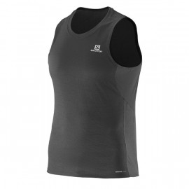 SALOMON AGILE TANK M BLACK