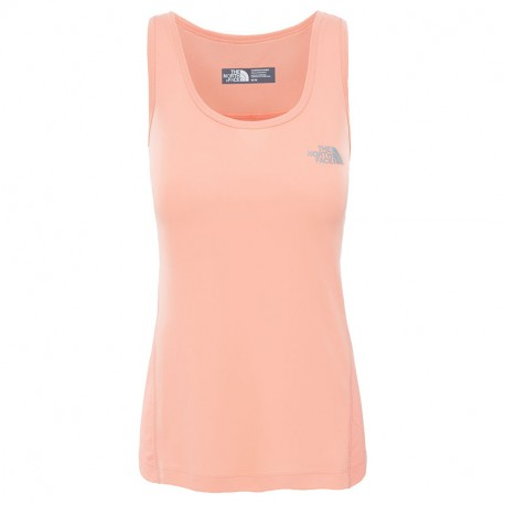 The North Face W EXTENT II TANK