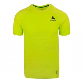 camiseta ODLO ceramic mottion lima