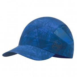 gorra BUFF hastag blue