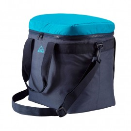 MCKINLEY COOLER BAG 25 Blue Dark Turquoise