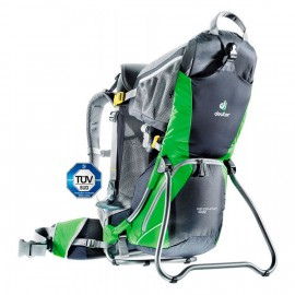 Deuter KID CONFORT AIR GRAFITE