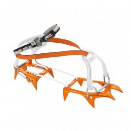 PETZL LEOPARD FL ORANGE