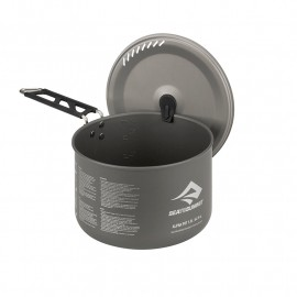 SEA TO SUMMIT ALPHA POT 2,7 L STEEL