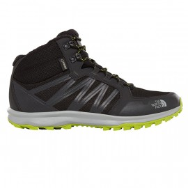 botas THE NORTH FACE litewave mid GORE TEX®