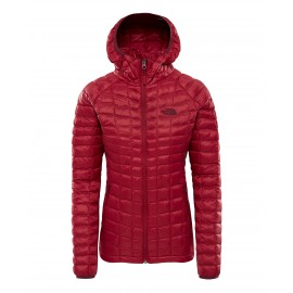 chaqueta THE NORTH FACE thermoball sport hoodie