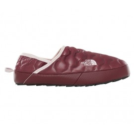 pantuflas THE NORTH FACE traccion mule IV mujer