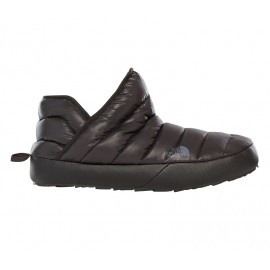 The North Face M THERMOBALL TRACTION BOOTIE SHINYTNFBLCK/DRKSHADOWGRY