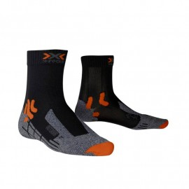 Calcetines X-SOCKS antracita