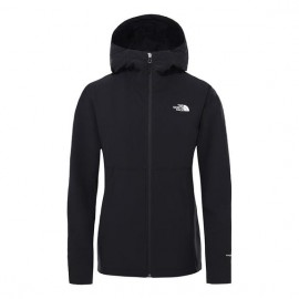 THE NORTH FACE shelbe raschel hoodie woman