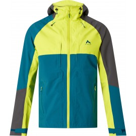 MCKINLEY Rinno ux GREEN LIME/BLUE P