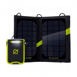 Kit GOALZERO venture 30